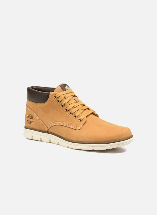 Boots - Bradstreet Chukka