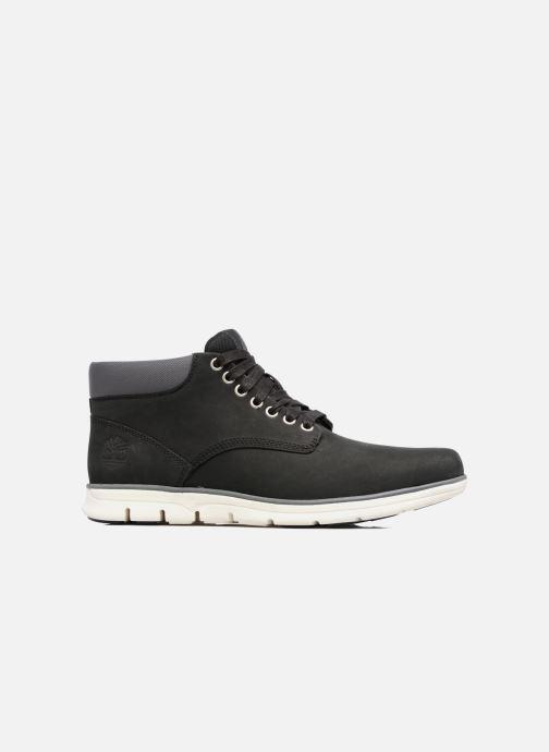 Bottines et boots Timberland Bradstreet Chukka Noir vue derrière