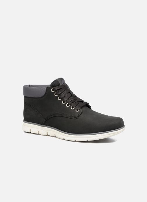 Ankle boots Timberland Bradstreet Chukka Black detailed view/ Pair view