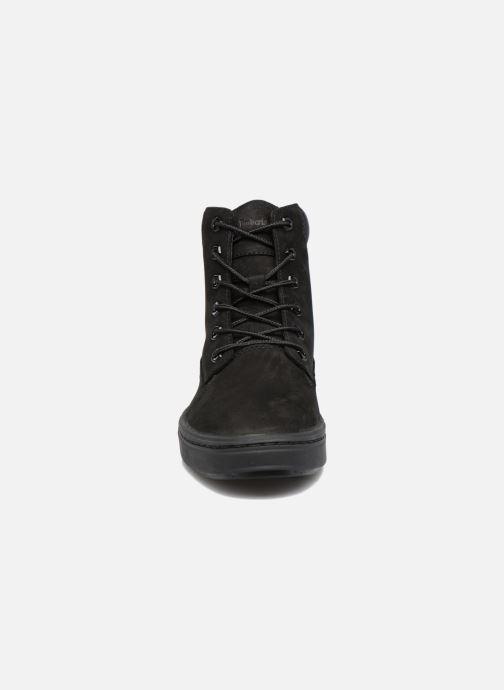Baskets Timberland Londyn 6 Inch Noir vue portées chaussures