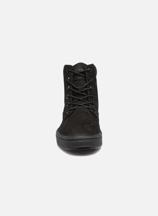 Trainers Timberland Londyn 6 Inch Black model view