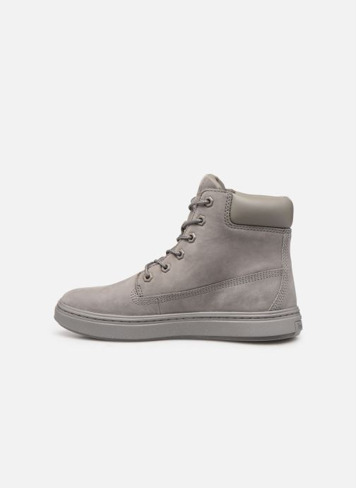 Baskets Timberland Londyn 6 Inch Gris vue face