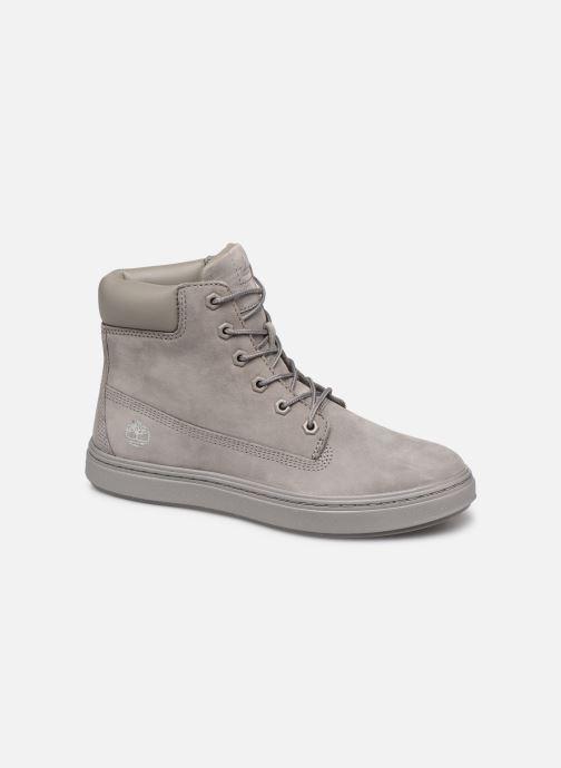 Timberland Londyn 6 Inch (Grijs) Sneakers chez Sarenza