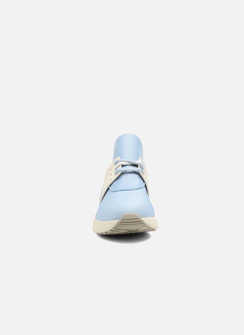 Baskets Timberland Kiri Up Bleu vue portées chaussures