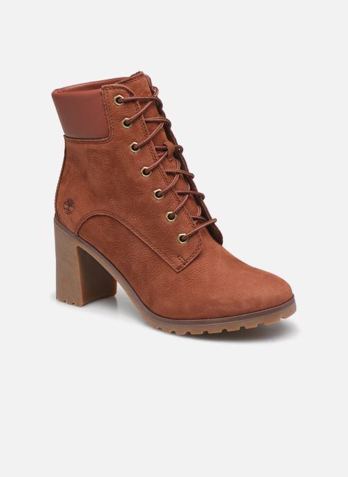 Bottines et boots Femme Allington 6in Lace Up