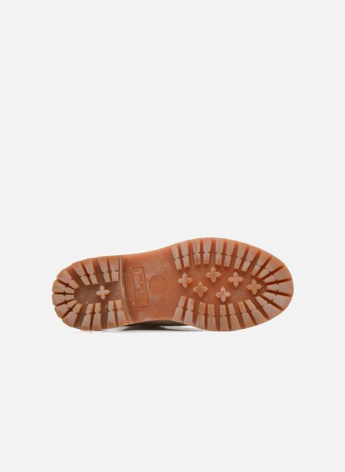 Boots en enkellaarsjes Timberland 6in Premium Boot - W Roze boven