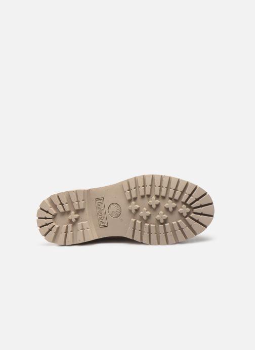 Bottines et boots Timberland 6in Premium Boot - W Beige vue haut