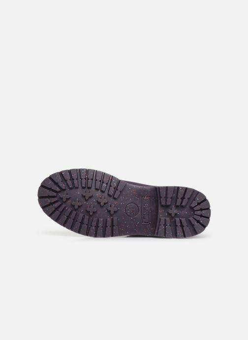 Boots en enkellaarsjes Timberland 6in Premium Boot - W Paars boven