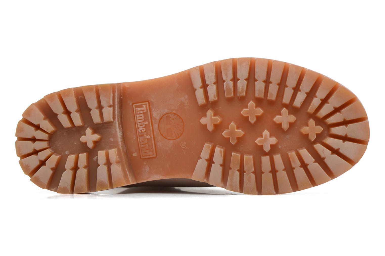 Stiefeletten & Boots Timberland 6in Premium Boot - W rosa ansicht von oben