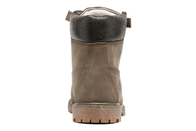 Stiefeletten & Boots Timberland 6in Premium Boot - W grün ansicht von rechts