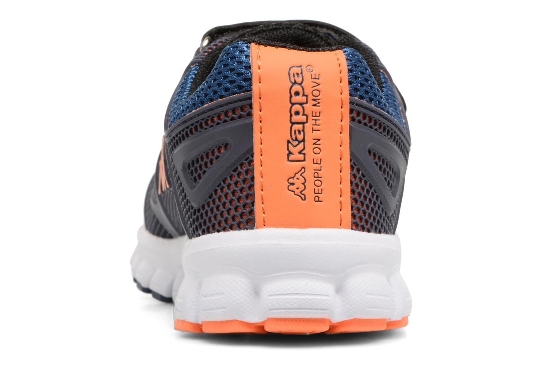 Sneakers Kappa Speeder 3 EV Azzurro immagine destra