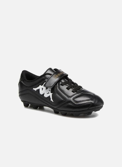 Kappa Parek FG Kide EV (Noir) - Chaussures de sport chez Sarenza ... 8adb233fea290