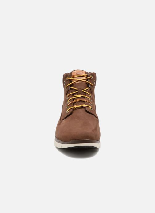 Stiefeletten & Boots Timberland Killington Chukka 2 braun schuhe getragen
