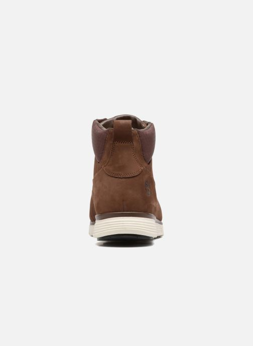 Bottines et boots Timberland Killington Chukka 2 Marron vue droite