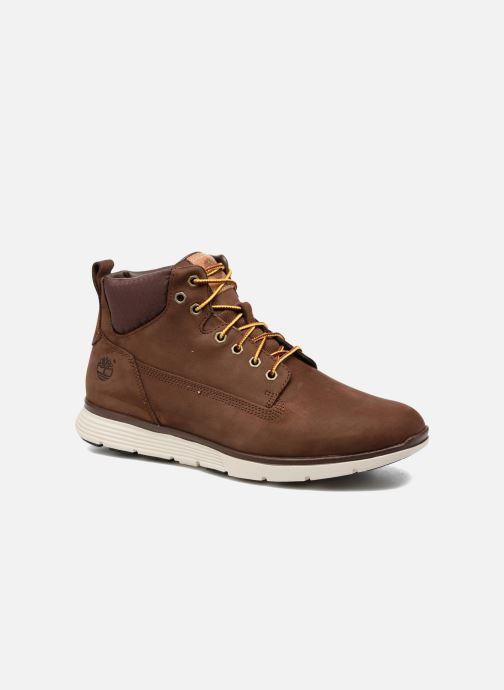 Boots en enkellaarsjes Timberland Killington Chukka 2 Bruin detail