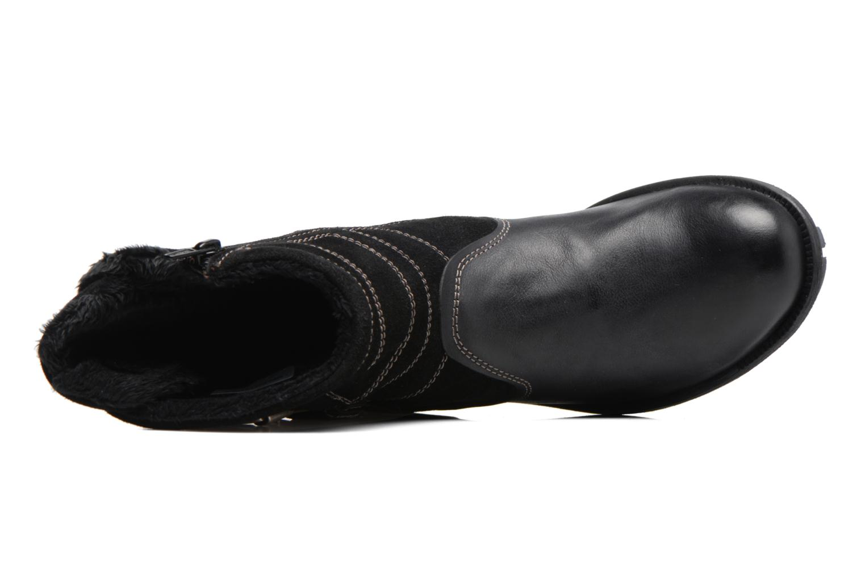 Bottines et boots Josef Seibel Sandra 72 Noir vue gauche