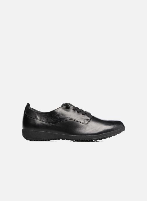 Chaussures à lacets Josef Seibel Naly 11 Noir vue derrière