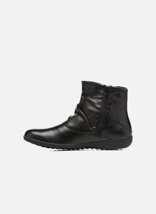 Stiefeletten & Boots Josef Seibel Naly 01 schwarz ansicht von vorne