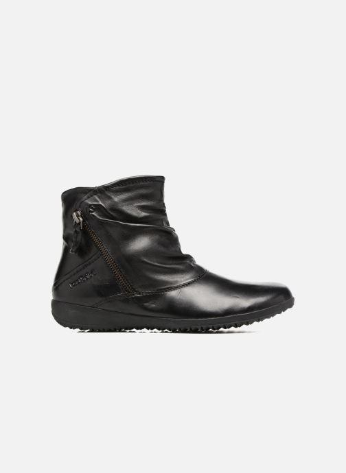 Stiefeletten & Boots Josef Seibel Naly 01 schwarz ansicht von hinten