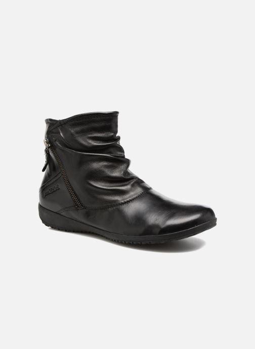 Stiefeletten & Boots Josef Seibel Naly 01 schwarz detaillierte ansicht/modell