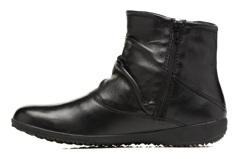 Bottines et boots Josef Seibel Naly 01 Noir vue face