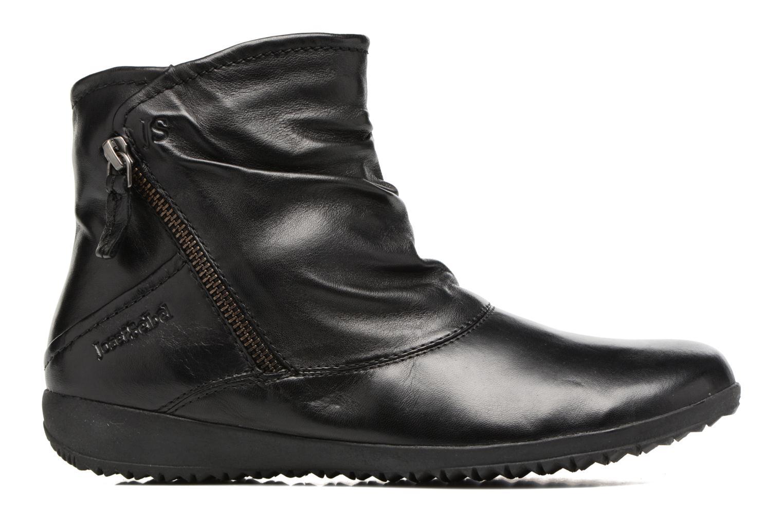 Bottines et boots Josef Seibel Naly 01 Noir vue derrière