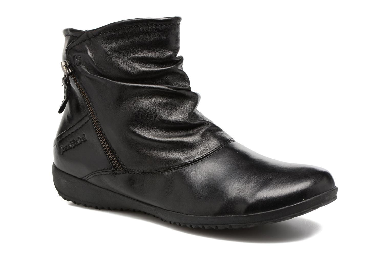 Bottines et boots Josef Seibel Naly 01 Noir vue détail/paire