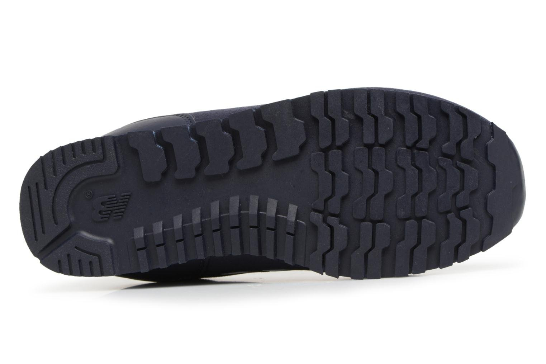 Sneaker New Balance KD373 blau ansicht von oben