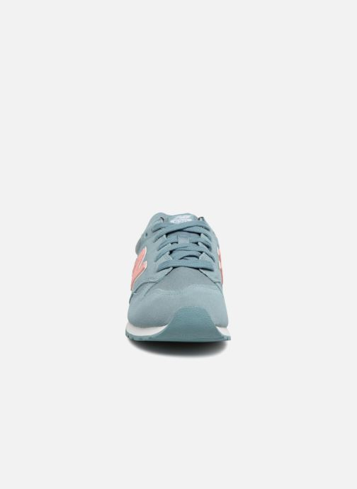 Trainers New Balance KL520 Blue model view