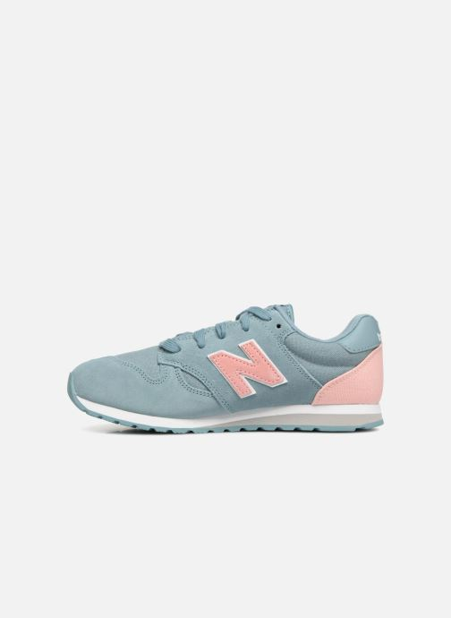 Trainers New Balance KL520 Blue front view