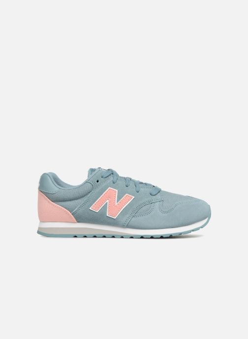 Trainers New Balance KL520 Blue back view