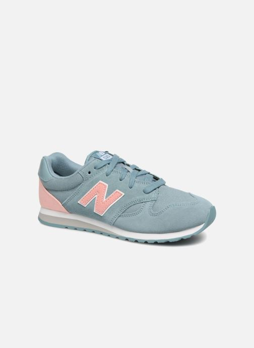 Trainers New Balance KL520 Blue detailed view/ Pair view