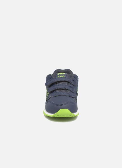 Trainers New Balance KV500 I Blue model view