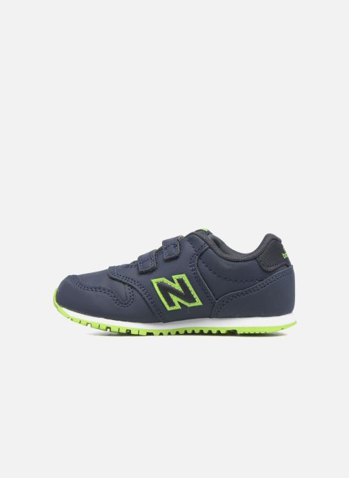 Trainers New Balance KV500 I Blue front view