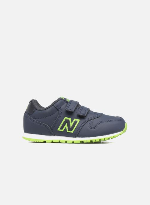 Trainers New Balance KV500 I Blue back view