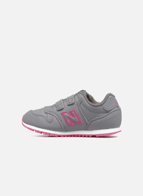 Sneakers New Balance KV500 I Grijs voorkant