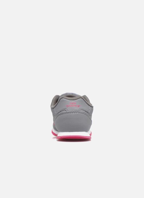 Sneakers New Balance KV500 I Grijs rechts