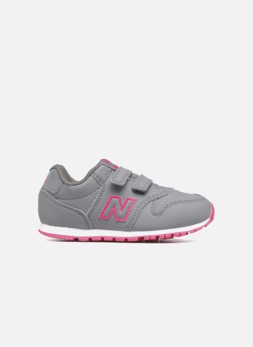 Sneakers New Balance KV500 I Grijs achterkant