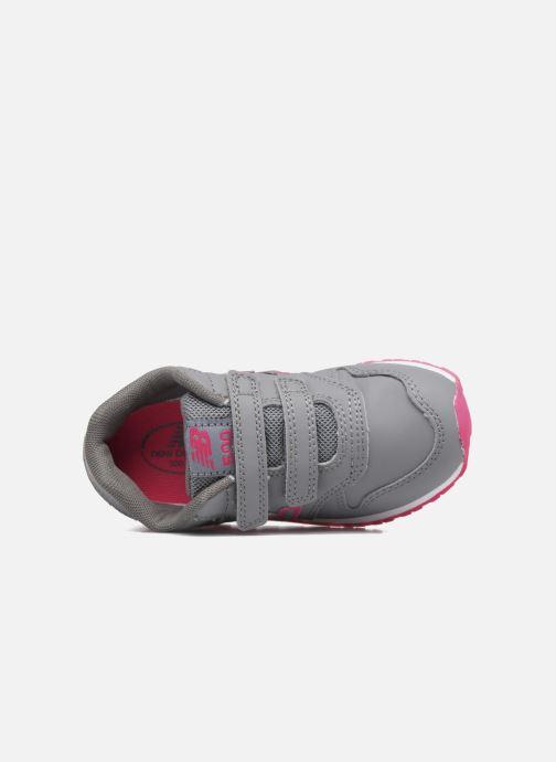 Sneakers New Balance KV500 I Grijs links