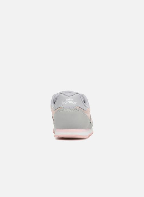 Sneaker New Balance KV500 I grau ansicht von rechts