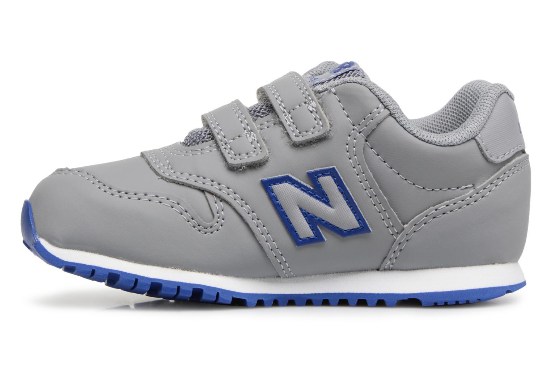 Sneaker New Balance KV500 I grau ansicht von vorne