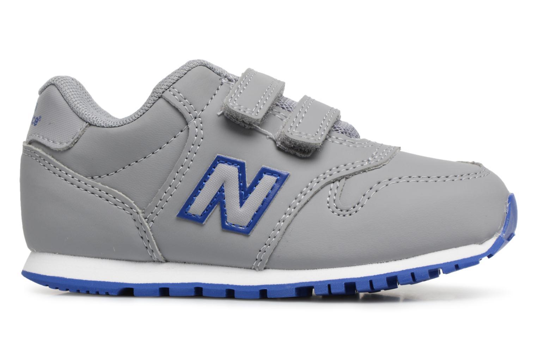 Sneaker New Balance KV500 I grau ansicht von hinten