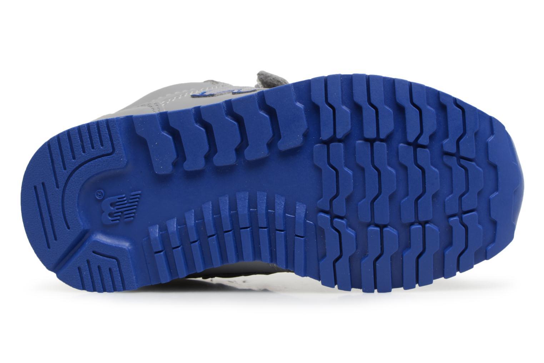 Sneaker New Balance KV500 I grau ansicht von oben