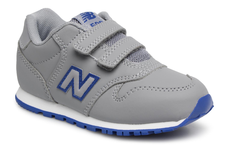 Sneaker New Balance KV500 I grau detaillierte ansicht/modell