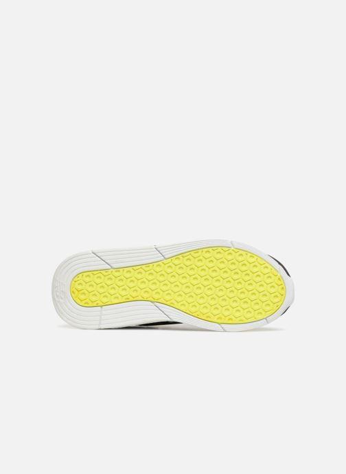 Sneaker New Balance KL247 grau ansicht von oben