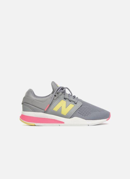 Sneakers New Balance KL247 Grijs achterkant
