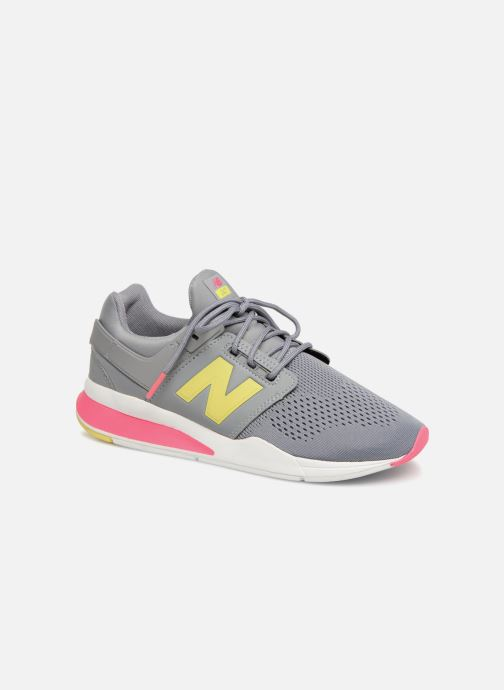 Sneakers New Balance KL247 Grijs detail