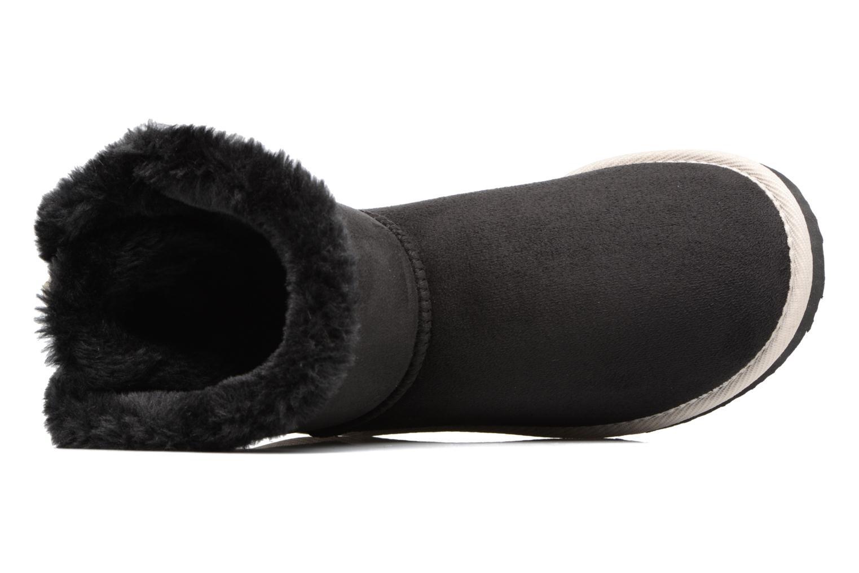 Bottines et boots Les P'tites Bombes NADEGE Noir vue gauche