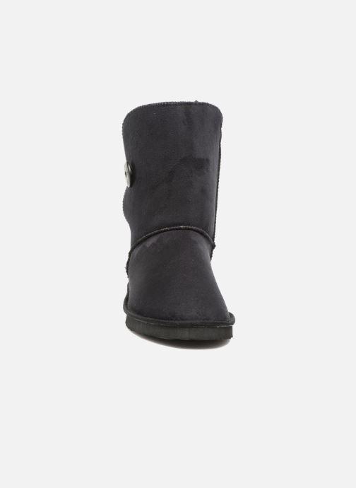 Naomi P'tites Bombes amp; schwarz 302850 Boots Les Stiefeletten ZOwdqxZE