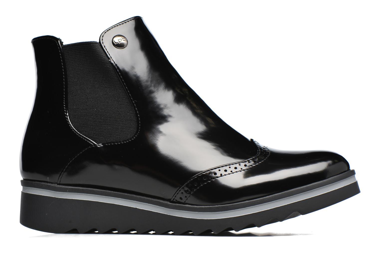 Bottines et boots Les P'tites Bombes Bénédicte Noir vue derrière